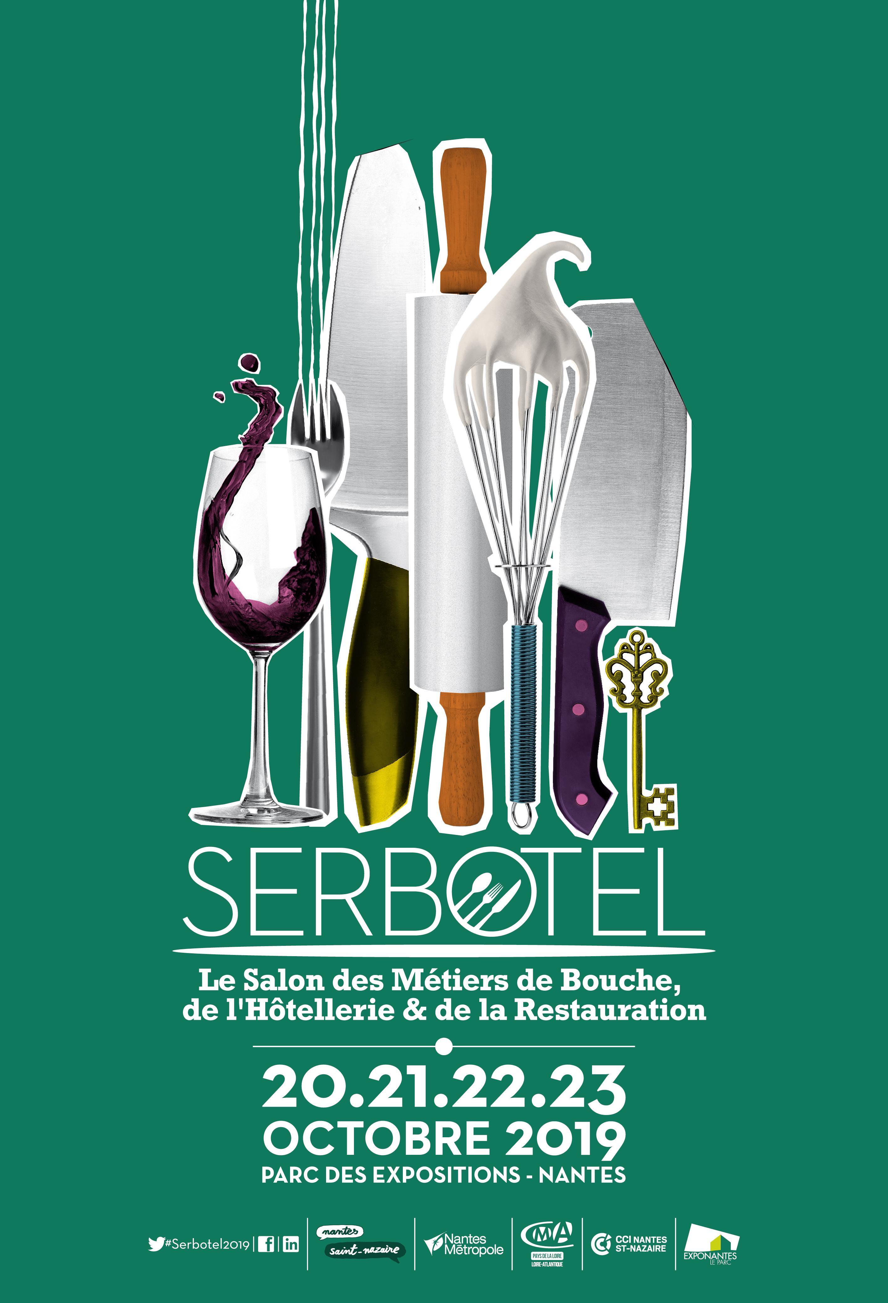 Affiche SERBOTEL - Blog Minoterie Planchot